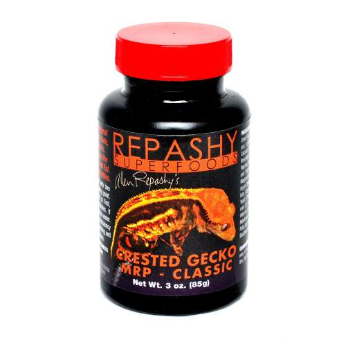 Crested Gecko Diet Classic