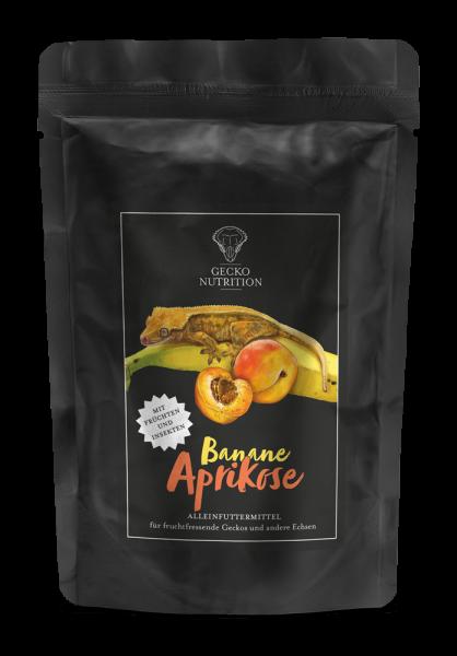 Gecko Nutrition Banane Aprikose