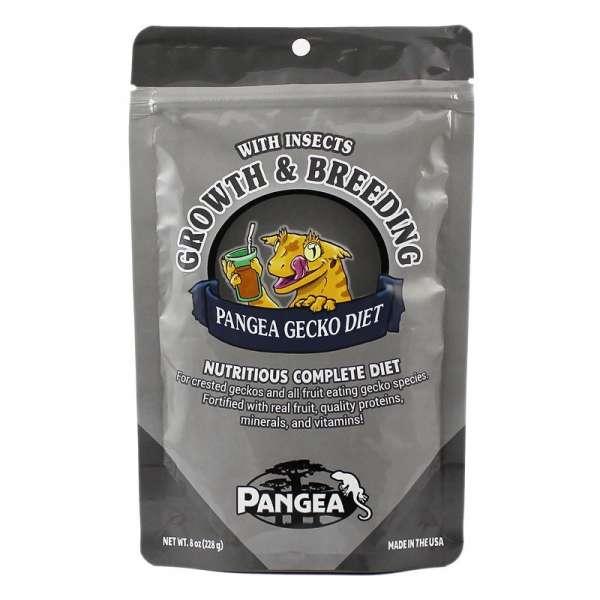 Pangea Gecko Diet Breeding Formula