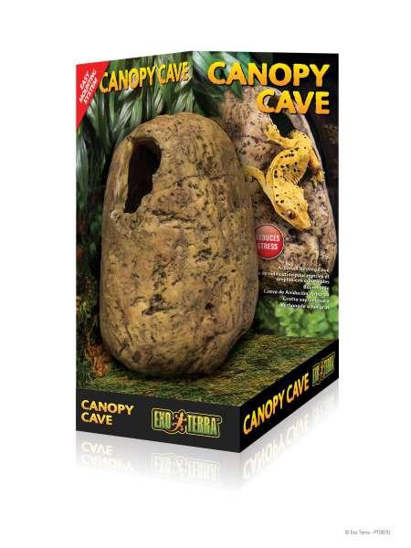 Canopy Cave - Baumhöhle