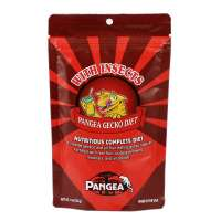 Pangea Fruit Mix With Insects 57 g