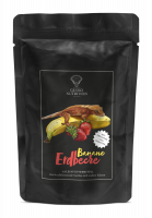 Gecko Nutrition Banane Erdbeere 50 g